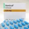 Xenical Orlistat 120 mg. รับประกันของแท้ขายถูก ช่วยดักจับและยับยั้งการดูดซึมของไขมัน