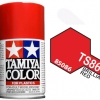TS-86 BRILLIANT RED 100ML