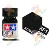 Enamel XF1 Flat Black 10ml