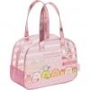 กระเป๋าใส Sumikko Gurashi สีชมพู