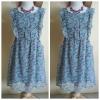Newlook Mela Loves Floral Dress Size M