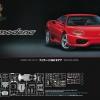 TA24298 1/24 Ferrari 360 Modena