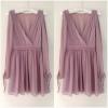 Lipsy Pink dress Size Uk8