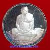 .โค้ด ๒๓๔ ..เนื้อเงิน หลวงปู่พรหมมา ผานางคอย จ.อุบลราชธานี ปี 2538 พร้อมตลับเดิมครับ