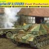DRA6784 Pz.Kpfw.IV L/70(A) LATE 1/35 SCALE