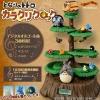 กล่องเพลงนาฬิกา My Neighbor Totoro Karakuri Clock