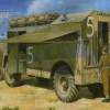 35227 AEC ARMOURED COMMAND VEHICLE DORCHESTER 1/35