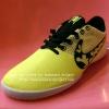 รองเท้าฟุตซอล Nike Elastic Pro สีเหลือง