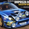 TA24250 1/24 Subaru Impreza WRC 2001