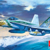 AC12104 F/A-18C HORNET 1/32