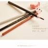 Coloured Soft Cosmetic Art Eyebrow Pencil ดินสอเขียนคิ้วใช้เชือกดึง