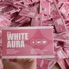 Gluta KBS by White Aura กลูต้า เคบีเอส ไวท์ ออร่า เพื่อผิวสวยเนียน เปล่งปลั่ง อย่างมีออร่า
