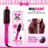 Madami Brush Rolling Styler มาดามิ แกนม้วนลอนวอลลุ่ม