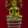 พระนาคปรก ศิลปะลพบุรี ๑๐๐ ปี สมเด็จพระสังฆราช วัดบวรฯ ปี 56 พร้อมกล่องสวยครับ (4)