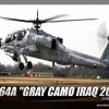 """AC12239 AH-64A""""GRAY CAMO 2003"""" 1/48"""