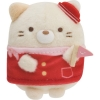 ตุ๊กตาจิ๋ว Sumikko Gurashi ไกด์แมว SS