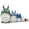 ตุ๊กตาแม่ลูกดก My Neighbor Totoro