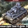 AC13280 GERMAN LIGHT TANK Pz.Kpfw. 35(t) 1/35