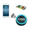 Wireless Charger ที่ชาร์จไร้สายสำหรับiPhone ทุกรุ่น (รองรับเฉพาะiPhone5ขึ้นไป)