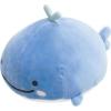 ตุ๊กตาเพื่อน Jinbesan ปลาวาฬน้อย Kokujira (M)