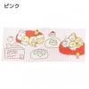 ผ้าเช็ดตัว Sumikko Gurashi สีชมพู (140x55)