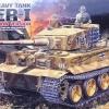 AC13265 GERMAN TIGER-I MID PRODUCTION VERSION(1/35)