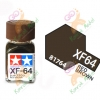 Enamel XF64 Red Brown 10ml