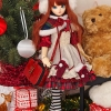 [PRE-ORDER] Christmas Alice MSD ver.