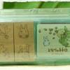 ชุดตรายาง My Neighbor Totoro 7