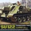 TA25111 1/35 Russian Tank Destroyer SU-122