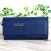 กระเป๋าสตางค์ Sumikko Gurashi สีน้ำเงิน