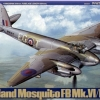 TA61062 1/48 De Havilland Mosquito FB-Mk.6