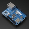 Arduino Ethernet Shield (w/o PoE )