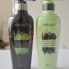 ยาสระผม HyBeauty Shampoo & Conditioner