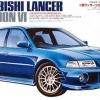 TA24213 1/24 Mitsubishi Lancer Evolution VI