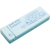 กล่องดินสอ 2 ช่อง Sumikko Gurashi สีฟ้า