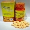 Nano Vitamin C & Zinc by Doctor-C นาโน วิตามิน ซี ผิวขาว ผิวสุขภาพดี ลดสิว