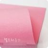 ผ้าสักหลาดเกาหลีสีพื้น hard poly colors 828 (Pre-order) ขนาด 90x110 cm/หลา