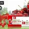 Bright Berry Secret by Pcare Skin Care 10 g. ไบรท์ เบอร์รี่ ซีเครท ฟื้นฟูผิวหน้าให้ขาวกระจ่างใส