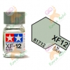 Enamel XF12 JN Grey 10ml