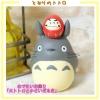 ตุ๊กตาเรซิ่น My Neighbor Totoro & Daruma (ใหญ่)