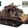 TA35041 1/35 British M3 Grant Tank Kit
