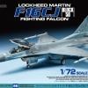 TA60786 1/72 F-16 CJ Fighting Falcon - Block 50