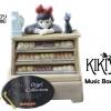 กล่องดนตรีเซรามิก Kiki's Delivery Service