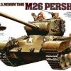 TA35254 US Med Tank M26 Pershing (1/35)