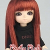 Hime Cut Wig (5 colors)