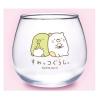 แก้วล้มลุก Sumikko Gurashi เพนกวิน-แมว