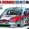 TA24176 Martini Alfa Romeo 155 V6TI 1/24