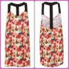 Topshop Floral Dress free size ใส่ได้ m-l ค่ะ