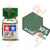 Enamel XF5 Flat Green 10ml